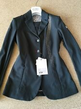 Animo Loca Grey Show Competition Jacket I-38 UK6 BN