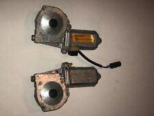 Bmw E28 R/L Power Window Motors