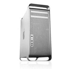 Apple Mac Pro (2008) 2x2.8GHz Quad Core, Nvidia Geforce 8800GT 512 Mo 16 Go, 400 Go