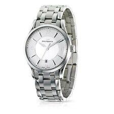 Orologio Philip Watch Sunray r8253180001 acciaio watch SWISS uomo data