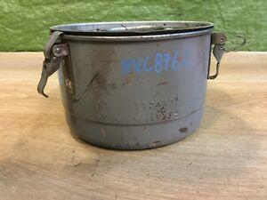 Massey Ferguson 165 - 175 Air Filter Element Bottom Oil Bowl - NVC876C
