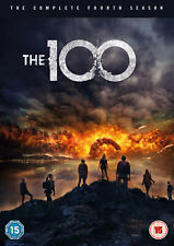 The 100 S4 [2017] (DVD)