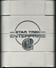 Star Trek Enterprise 1 2005 Hart Box Deutsche Ausgabe ohne Banderole