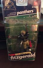 McFarlane College Football Series 2 - Larry Fitzgerald, Pittsburgh Panthers