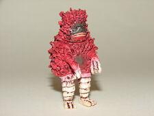 Garamon Figure - Ultraman Charaegg Gashapon Set! Godzilla