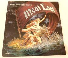 """Meat Loaf - Dead ringer for love   DUTCH 7"""""""