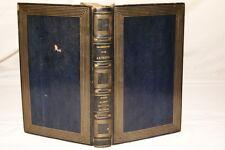 PROMENADES D'UN ARTISTE RHIN HOLLANDE BELGIQUE NISARD 1835 GRAVURE TURNER RELIE