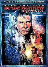 Películas en DVD y Blu-ray Blade Runner, de 1980 - 1989, DVD