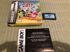 Cartoon Network Block Party (Nintendo Game Boy Advance, 2004)