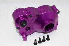 HPI Baja 5B RTR, 5B SS, 5T Upgrade Parts Aluminum Rear Gear Box - 1 Set Purple