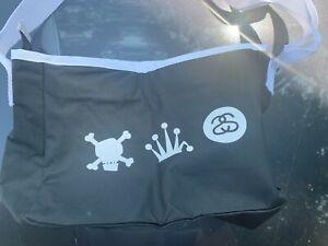 Stussy Shoulder Bag Tote Japan