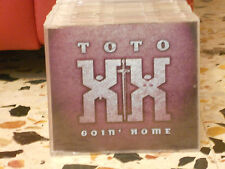 TOTO - GOIN' HOME-TALE OF A MAN - MODERN EYES - DAVE'S GONE SKING -1998
