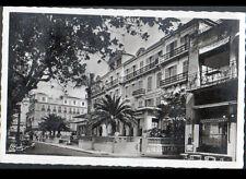 SAINT-RAPHAEL (83) HOTEL CONTINENTAL en 1951