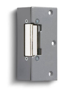 Lock Release Electric Strike for Door Entry Access Control Systems 12V AC or DC