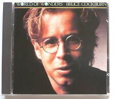 BRUCE COCKBURN - World of wonders - CD