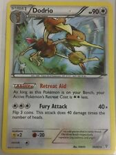 Pokemon Dodrio Generations #56/83