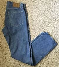 New J Crew Wallace Barnes Slim Jeans Japanese Chambray Size 30w 32L $178  01242