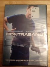 Contraband (DVD, 2012)NEW Authentic US RELEASE