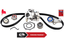 Engine Timing Belt & Water Pump Component Kit Gates OE Improved SUBARU Expedited