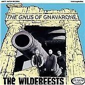 The Wildebeests - Gnus of Gnavarone (2009)