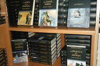 COLECCION LITERATURA FANTASTICA, COMPLETA EN 60 LIBROS, PLANETA EN TAPA DURA.