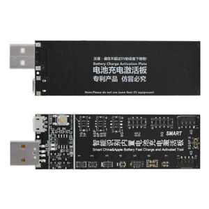 Phone Battery Fast Charging Activation Board Fr I Phone/Android Mobile Phone SLS