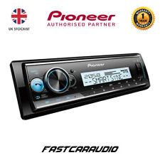 Pioneer MVH-MS510BT Marina Bluetooth USB AUX Radio 1 DIN Barco Y Baño