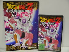 DragonBall Z DVD Collection Nr. 21 mit 4 Folgen 81 - 84  TOP Zustand + Heft