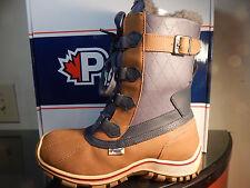 Pajar of Canada ADRIANA Boot - Patriot Blue Women's US SZ 7.5-8 EUR 38
