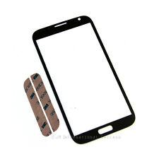 Samsung Galaxy Note 2 II N7100 Touch Screen Lens Black Repair Part USA Seller
