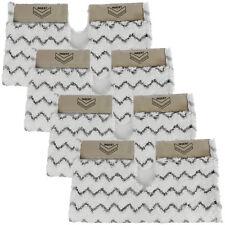 Cover Pads for SHARK Steam Cleaner Pocket Mop Lift Away Pro Klik n Flip x 4