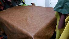 Italian Full Leather Hide Colour Brown Distressed Vaggio