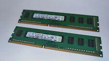 Samsung 4GB 1RX8 PC3-12800U DDR3 Desktop Ram - Aussie Stock, Fast delivery!