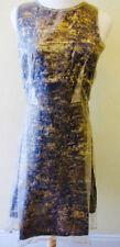 Chiffon Mid-Calf Ball Gowns for Women