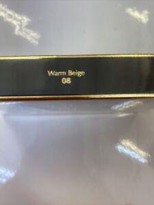 Elizabeth Arden Flawless Finish Sponge On Cream Makeup Warm Beige 08  New