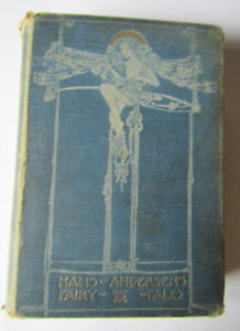 Fairy Tales and Stories by Hans Christian Andersen translated by Dr H.W. Dulcken