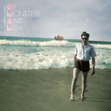 OF MONSTERS AND MEN - MY HEAD IS AN ANIMAL  CD++++12 TRACKS+++++ NEU