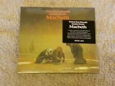 THIRD EAR BAND : Music from Macbeth : 2019 Esoteric Remaster CD + 3 Bonus Tracks