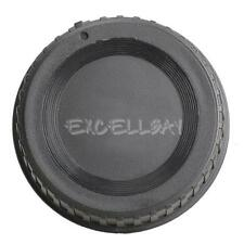 Lens Rear Cap Cover Protector for All Nikon DSLR SLR Dust Camera LF-4 B E0Xc
