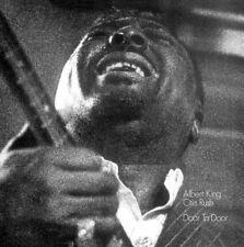 Albert King & Otis Rush - Door To Door SEALED NEW 180g import LP