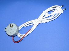 Weihnachts Pyramiden Motor, 220V 4 RPM 4W, Spielzeugantrieb usw.mit  Kabel