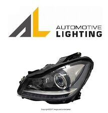 Mercedes W202 C250 C350 08-14 Driver Left Headlight Assy OEM AUTOMOTIVE LIGHTING