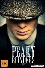 Peaky Blinders : Season 4 (DVD, 2018, 2-Disc Set)
