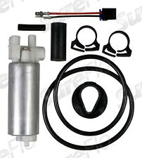 Electric Fuel Pump-TBI SureFlo A8006