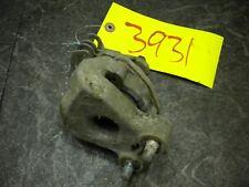 1986 YAMAHA YFM 200 MOTO 4 REAR BRAKE CALIPER 3931