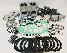 Banshee 553cc 14 Mil 72m Super Cub Supercub Cylinder Cool Head Big Bore Motor Ki