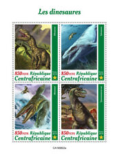 Central Africa 2019  dinosaurs S201911