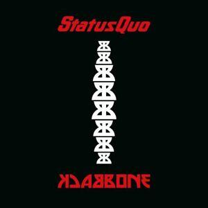 Status Quo: Backbone (Vinyl Album)