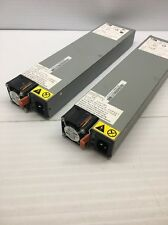 Lot of 2 IBM Power Supply ACBel Model: API3FS25 585W IBM 24R2639 FRU 24R2640