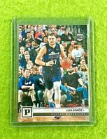 LUKA DONCIC ROOKIE CARD JERSEY #77 MAVERICKS TRUE RC - 2018-19 Panini CHRONICLES